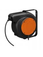 Enrouleurs automatique avec cable électrique 3G1- 12,5 m