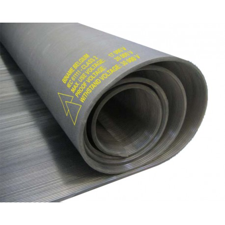 Insulating Mats Class 2 For 17000 Volt