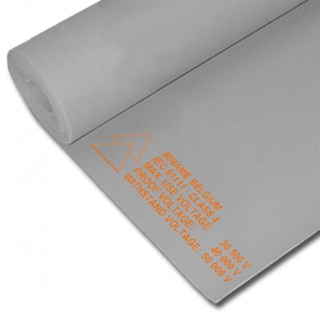 Insulating mat class 4 - 36000 Volt