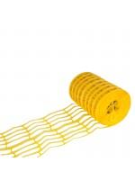 Grillage avertisseurs souterrain jaune - largeur 50 cm