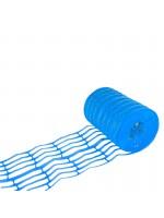 Grillage avertisseurs souterrain bleu - largeur 50 cm