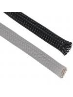 Rilsan braided sleeve