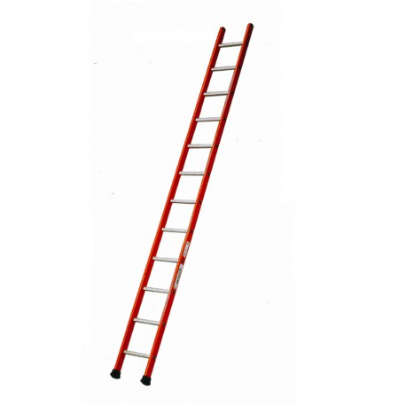 Insulating ladder single element