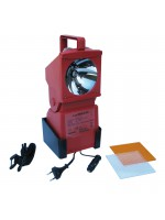 Mobile multifuntional emergency safety lamp