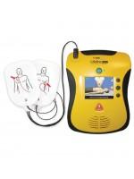 Défibrillateur automatisé externe  bilingue (DAE)
