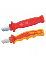 Insulated dismantling knife