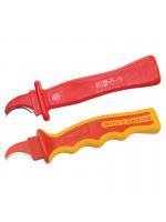 Insulated cutting knife