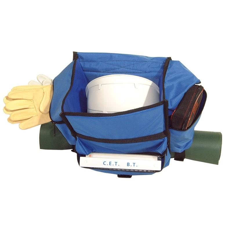 Bag For Ppe Biname