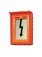 Permanent passive voltage indicator, Visivolt - Indoor and outdoor use