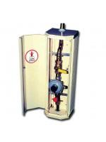 bornes gaz détente 6 à 65 m³/h