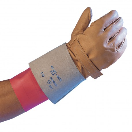 Leather Protectors Overgloves For Insulating Gloves
