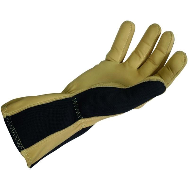 Arc Flash Glove Atpv 32 8 Cal Cm 178 Biname