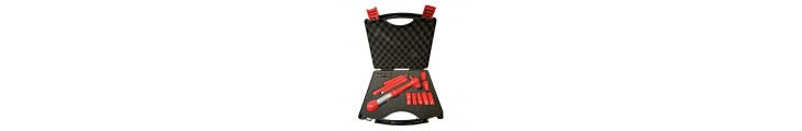 Insulated tools sets