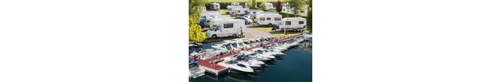 Marina - Camping
